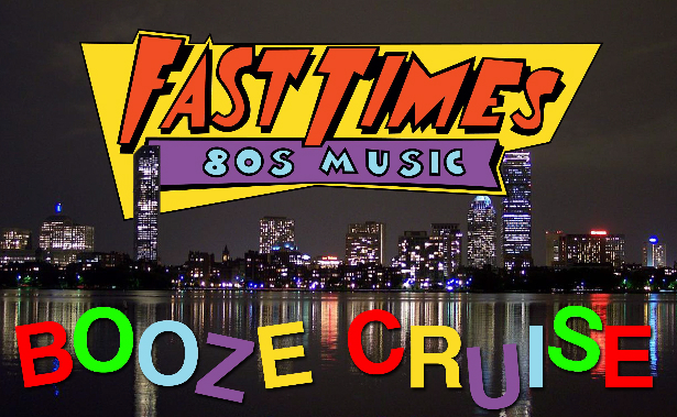 THIS IS FAST TIMES '80S MUSIC